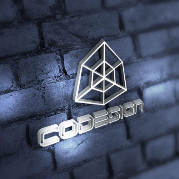 CODESIGN Logo Intros